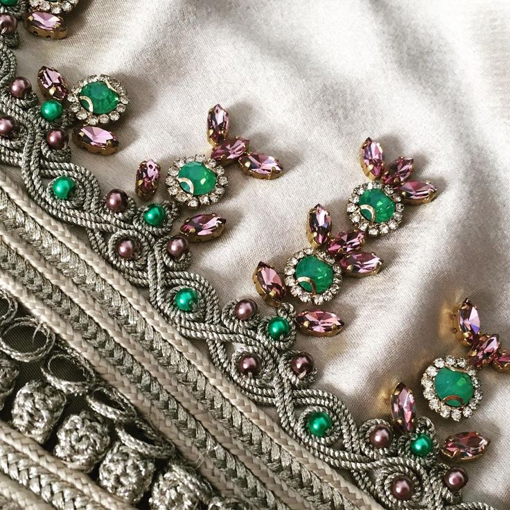 In the making ✨❤️ #NewCollection #bridaldress #caftan #moroccancaftan #kaftan #dubai #morocco #qatar #kuwait #oman #salalah #majorellecaftan #maisonmajorelletanguif #moroccanbride