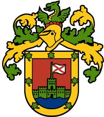 Escudo de mi ciudad