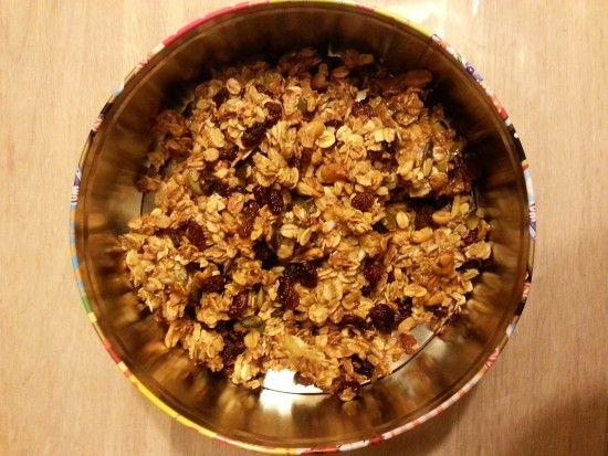 Suikervrije granenreep - Blij zonder suiker