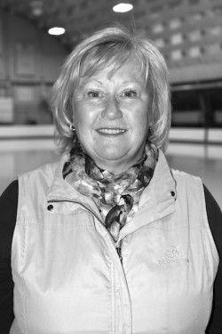 Becky Stump, Skating Club of Boston, Coach, Team Boston