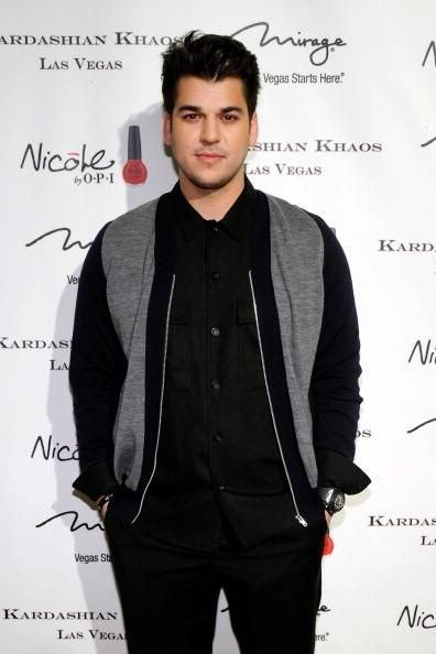 Rob Kardashian Not Seeking Help In Rehab? Kris Jenner Declares Pride For Only Son Amid Weight Gain Controversy - http://imkpop.com/rob-kardashian-not-seeking-help-in-rehab-kris-jenner-declares-pride-for-only-son-amid-weight-gain-controversy/