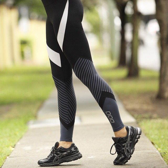 """A workout is always better in new tights. Totally in love with these!   """"This is my #ContestEntry for the #LornaJane Ultimate #ActiveLiving Escape promotion"""""""
