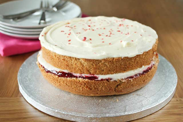 White Chocolate Cake Recipe Jamie Oliver: Best 25+ Vegan Victoria Sponge Ideas On Pinterest