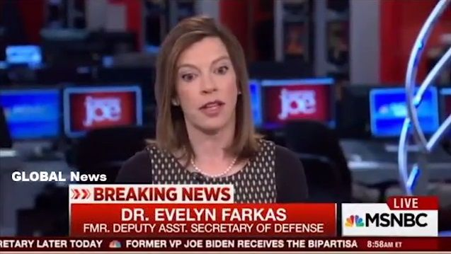 Oh My – President Obama's Own Defense Deputy Admits Obama White House Spied on Candidate/President-Elect Trump… | The Last Refuge ---- This is stunningly interesting and hopefully will be picked up by MSM and congressional investigators. Sometimes when a person is deep inside an echo-chamber of like-minded ideologues, they might …