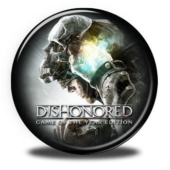 Dishonored GOTY by RaVVeNN.deviantart.com on @deviantART