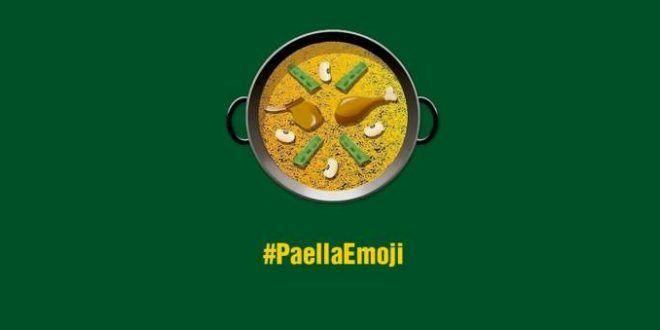 Habrá emoji de paella en la actualización de Whatsapp en Junio #PaellaEmoji