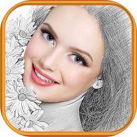 Splash Effect HD - Photo Sketch Color Filters  Editor by yajun xiong