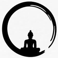 die besten 25 buddhismus symbole ideen auf pinterest. Black Bedroom Furniture Sets. Home Design Ideas