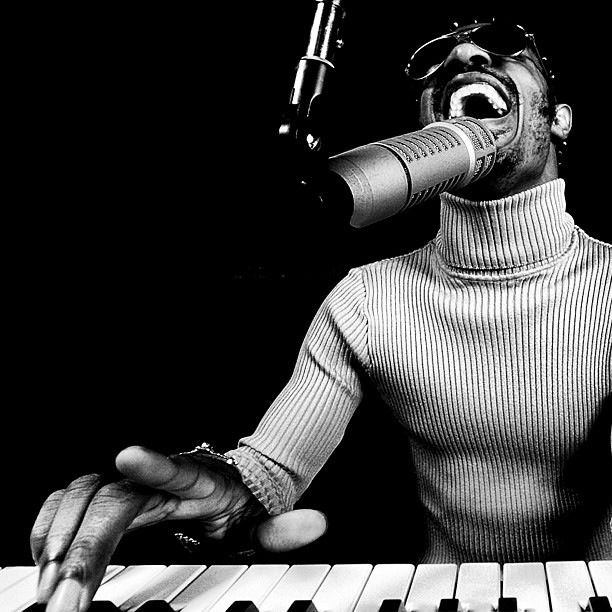 Stevland Hardaway Morris, known by his stage name Stevie Wonder, is an American…