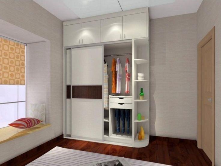Wandschrank Designs für Schlafzimmer   Bedroom design ...