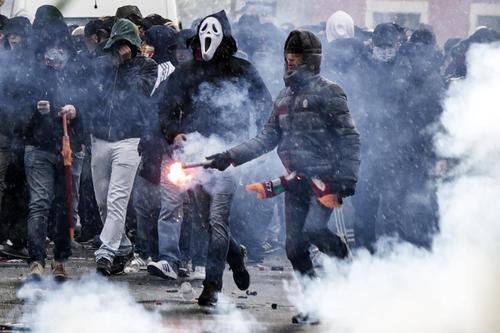 Ultras Hooligans