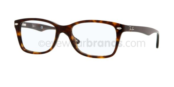 These are going to be my pay day treat next month Ray Ban RX 5228 2012 DARK HAVANA Ray Ban Glasses RX 5228 2012 DARK HAVANA