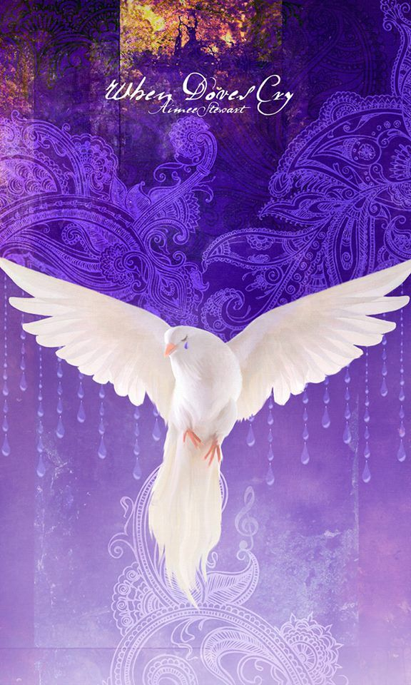 Aimee Stewart - When Doves Cry - Prince Tribute