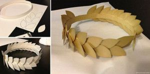 greek themed party accessories - Greek Themed Party Makes Your Day Special – Home Party Theme Ideas