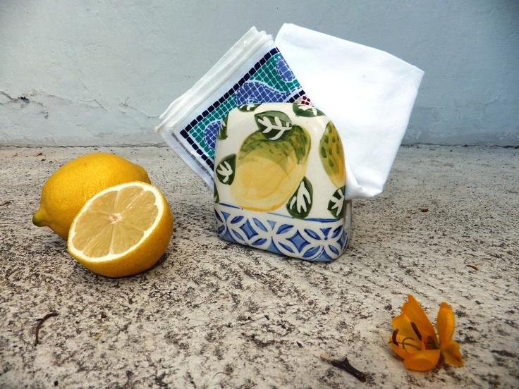 Lemons and more lemons....