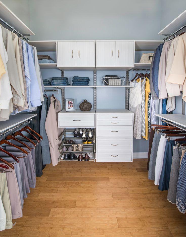 Closet Designs, Organize