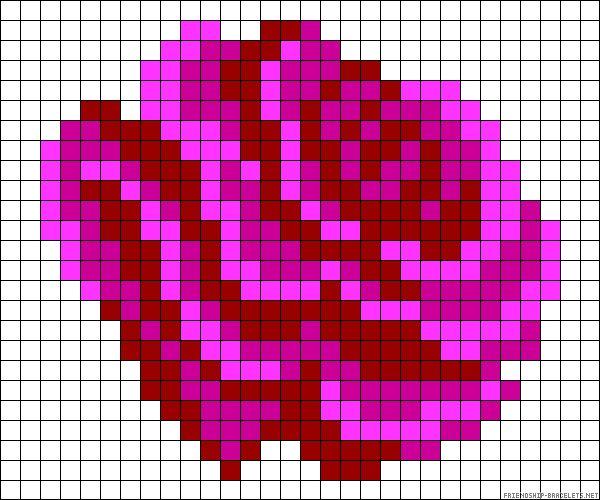 601 Best Bead Patterns Images On Pinterest