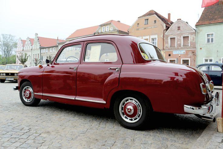 210 best mercedes 180d ponton car images on pinterest for Mercedes benz 180d for sale