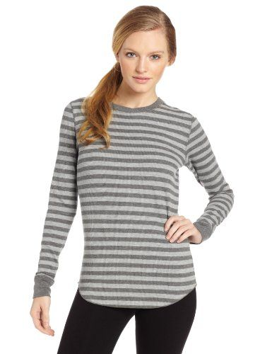 cuddl duds womenu0027s thermal long sleeve top list price price saving - Cuddleduds