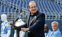 San Diego Chargers owner Dean Spanos
