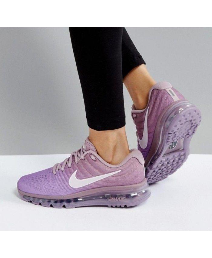 nike femme chaussures violet