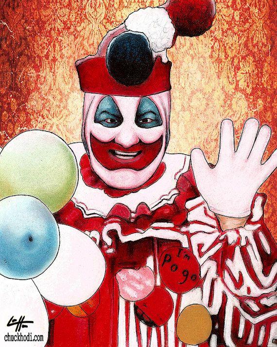 john wayne gacy the killer clown No puedo decir si john wayne gacy,  escrito con sangre, asesinos, serial, killer asesino, clown, escrito con sangre, gacy, john, killer, payaso, pogo, wayne.
