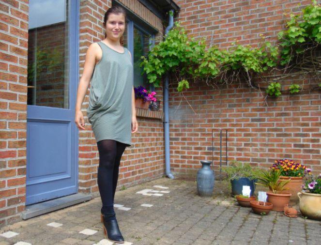 n°2 side drape top, drape drape 2 made by xcocolienx.wordpress.com