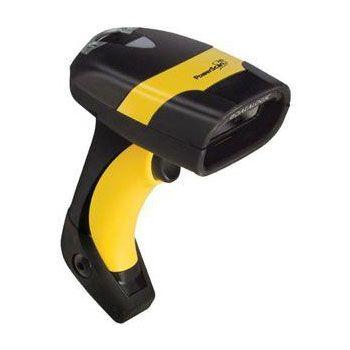 Datalogic PowerScan M8300 (Industrial cordless scanner)