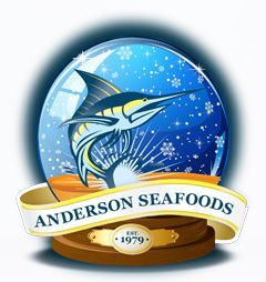 Hey What's for Dinner Mom?: 200 Dollar Anderson Seafood Giveaway
