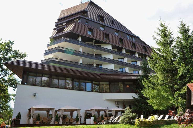 Hotel Alpin, Poiana Brasov foto 01 http://goo.gl/k1ONns
