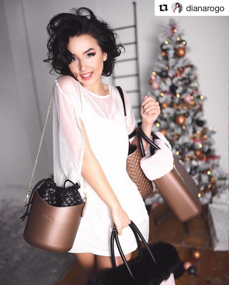 """En navidad, disfruta """"O bag"""".. www.Obag.com.co"""