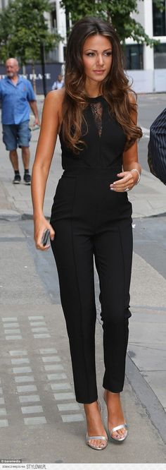 In quali occasioni sono perfette le jumpsuit e come indossarle? Idee eleganti e di street style per sfoggiare la tuta intera