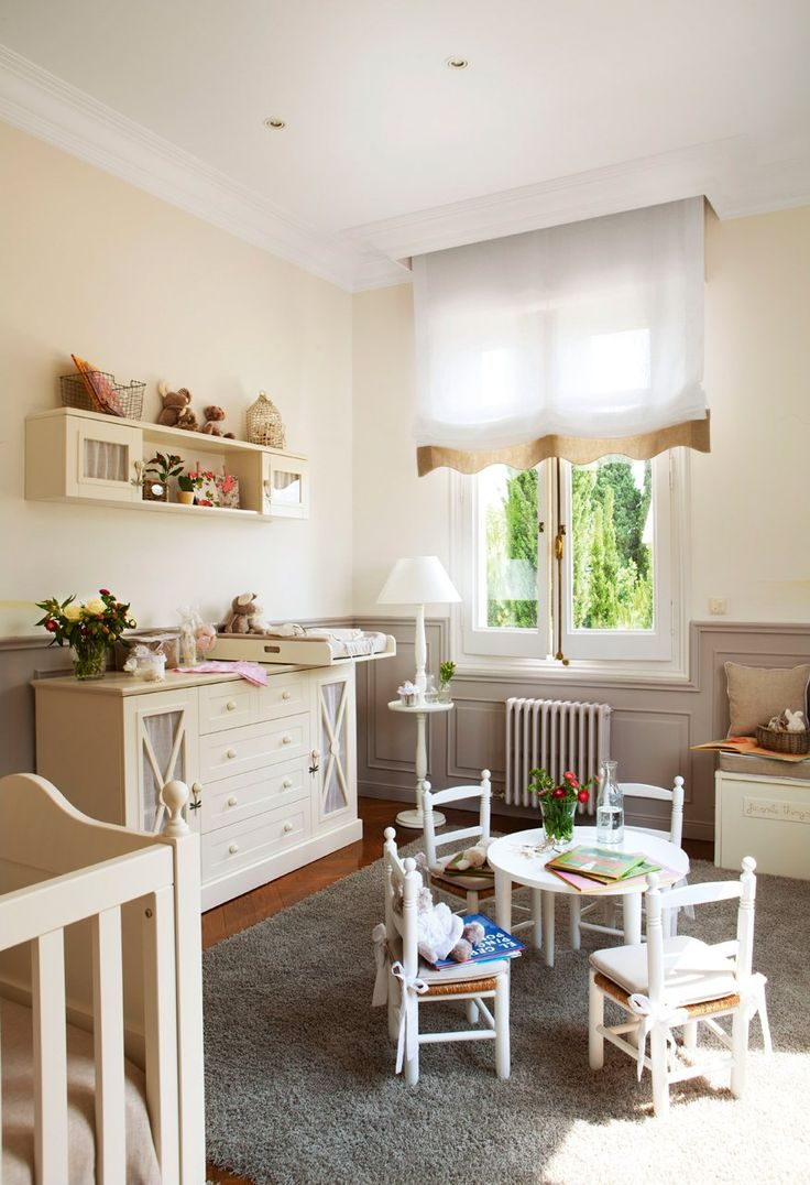17 mejores im genes sobre architecture home en pinterest - Textil habitacion infantil ...