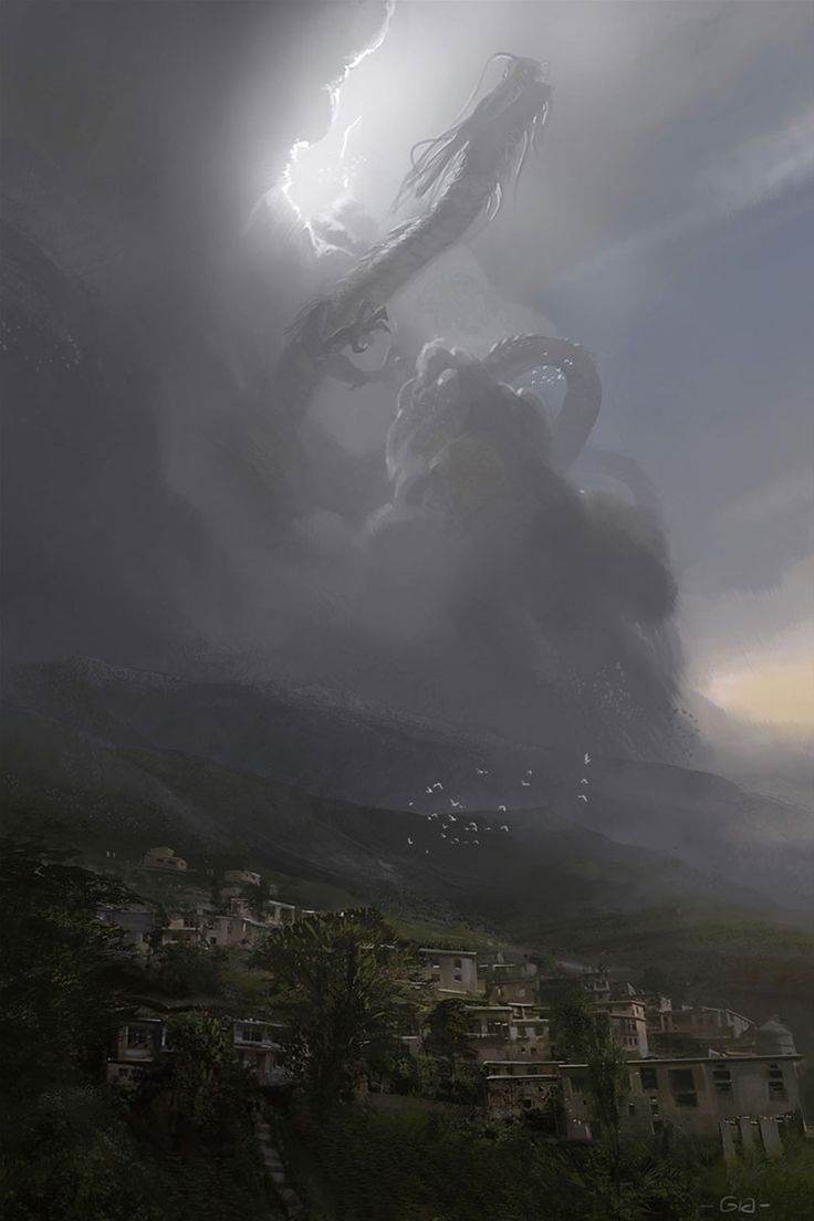 Cloud Dragon    http://theartofanimation.tumblr.com/post/29424631356/gia-nguyen-hoang