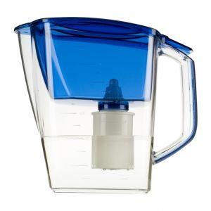 В наше время, когда экология оставляет желать лучшего, питание и условия жизни тоже - нужно на максимум стараться жить правильно! А правильно это - выпивать 1.5 - 2 литра чистой воды в день! Заказывать воду не всегда получается, а фильтр для воды Барьер Гранд - идеальный помощник