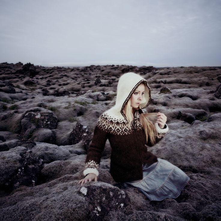 love her sweaters; rebekka guðleifsdóttir