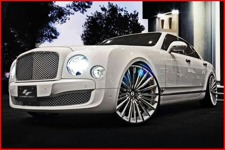Bentley Mulsanne Custom | New Cars 2015 Reviews