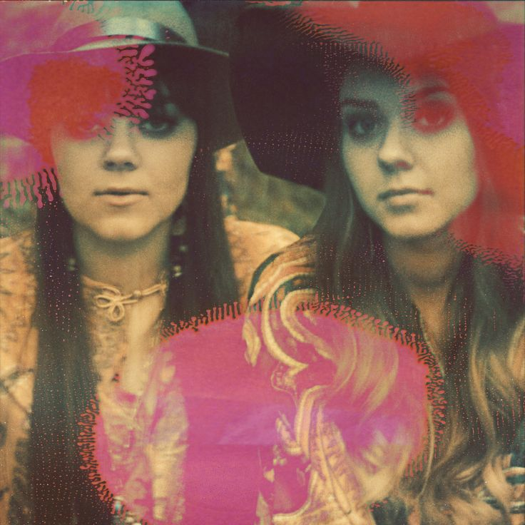 THE OFFICIAL FIRST AID KIT. These ladies are wonderful. If I believed in angels this is what I think their voices would sound like.