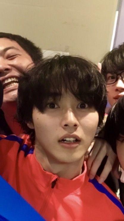 Kento Yamazaki Satomi Hakkenden