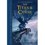 The Titan's Curse (Percy Jackson and the Olympians, Book 3) (Paperback)By Rick Riordan
