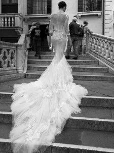 {Look de mariée} 10 robes de mariée extravagantes - Robe Inbal Dror