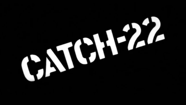 Check out Catch 22 (OFFICIAL) on ReverbNation