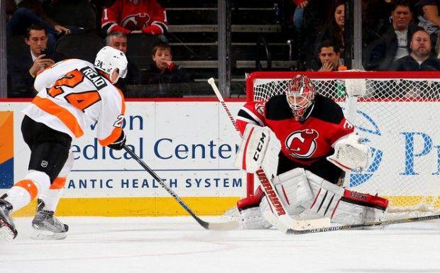 Rosters for Devils' split-squad games vs. Flyers Canadiens