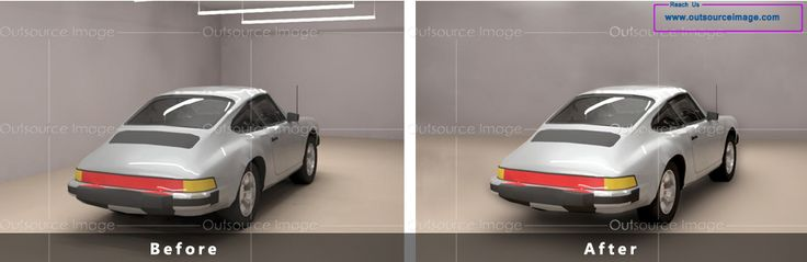Customized image clipping path service provider