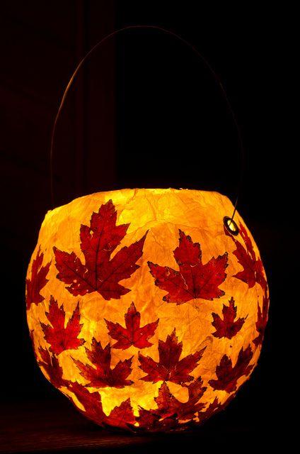 Lantern Walk Preparations | Flickr - Photo Sharing!