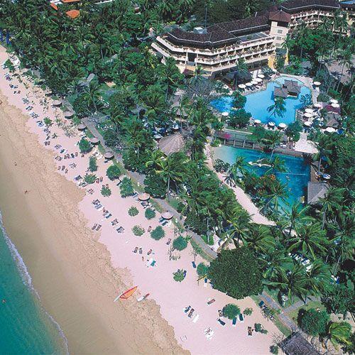Nusa Dua Beach Resort   Spa