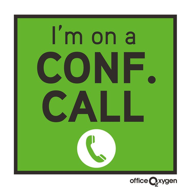 how to use conference call