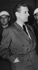 Baldur von Schirach - Procès de Nuremberg — Wikipédia