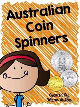 This is a quick and easy game for children of many different year levels.   Simply print out spinners, cut, laminate and use!   Full instructions are included in pack.   © Alison Hislop 2014 Permission for Single Classroom Use Only