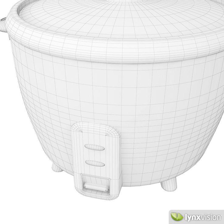 black decker rice cooker 3d max